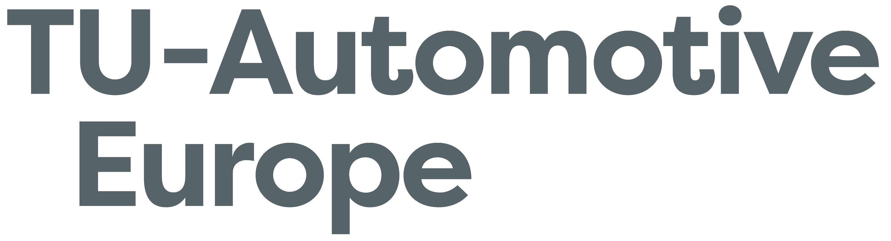 tu-automotive-europe-logo