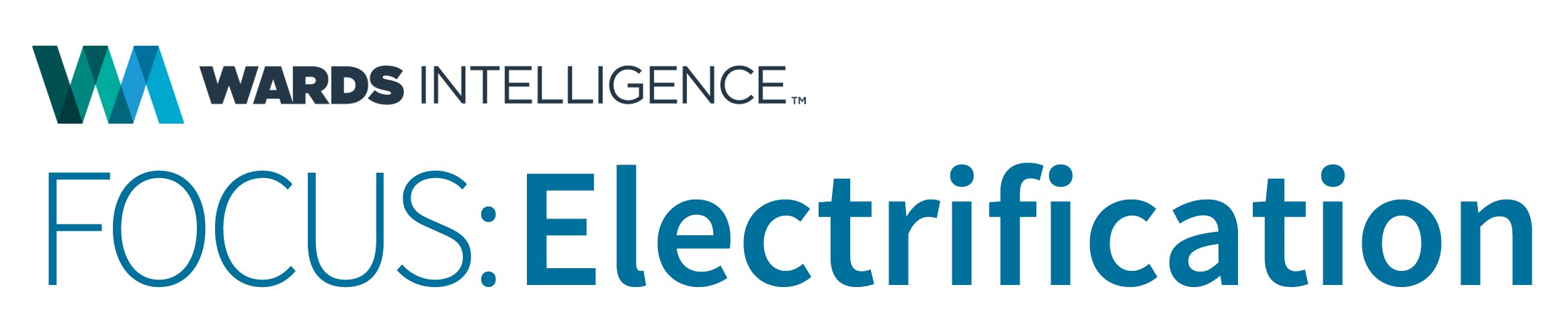Focus: Electrification