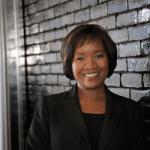 Crystal Windham, Director of Design, Cadillac Interiors, General Motors