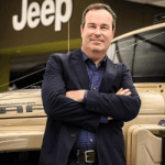 Mark Allen, Head of Jeep Exterior Design, FCA