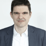 Markus Lipinsky, SVP Connected Car & Device Platform, Volkswagen Group