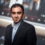 Peter Virk, Director of Connected Car, Strategy, Future Technology and Infotainment, Jaguar Land Rover