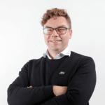 Pär Degerman, Chief Technology Officer, Einride