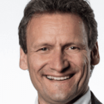 Vitus Ammann, Senior Adviser Digital Transformation, Swiss Federal Railways