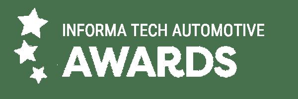 Informa Tech Automotive Awards