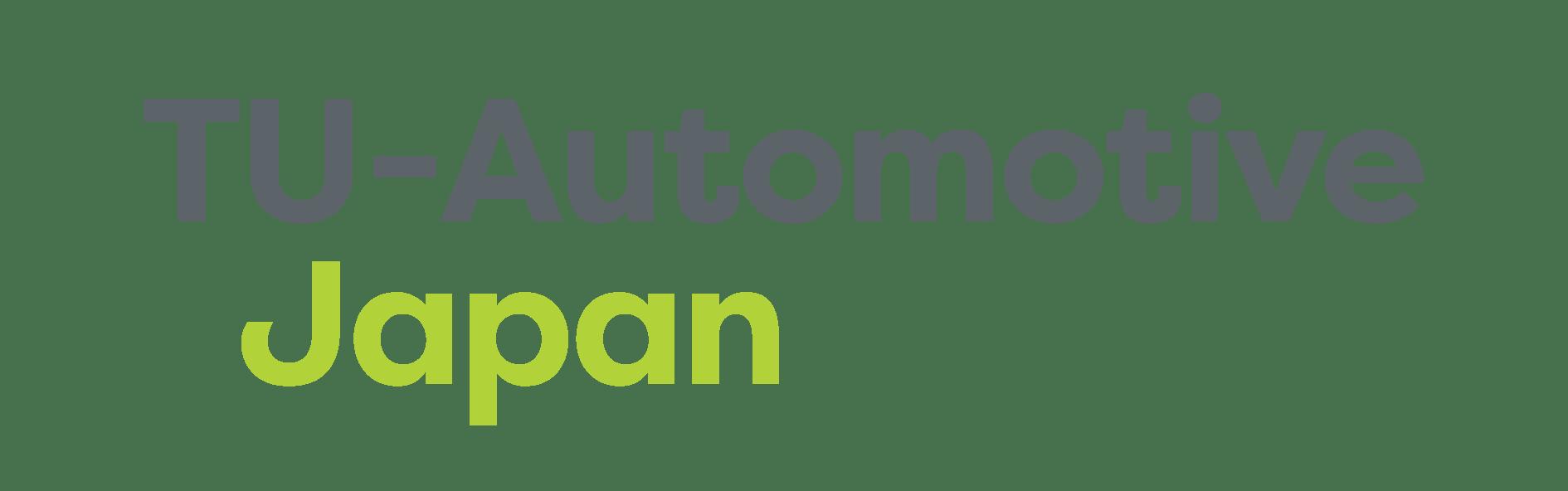 TU-Automotive Japan