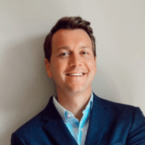 Brandon Blumber, Senior Business Development Planner, Vehicle Connected Services, Nissan Group of North America