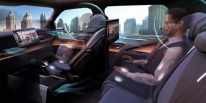 Cabin Monitoring Will Define Cockpit of the Future, Improve Your Mood