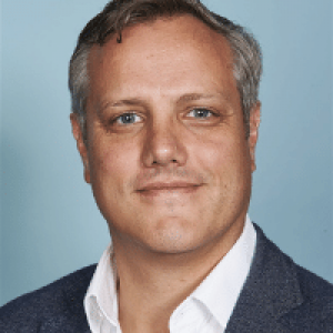 Carl Bayliss, Vice President of Mobility, Centrica