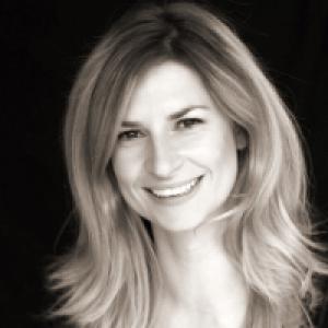 Hayley Bull, Director, 3Vision