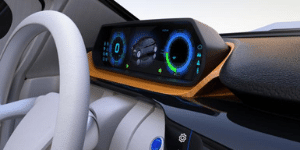Immersive In-Vehicle Experiences, ADAS for Everyone