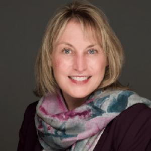 Lynn Blake, Vice President of Mobility, Groupe PSA North America
