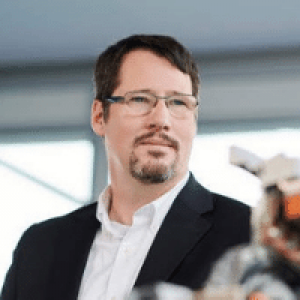 Patrick Lindemann, President of Transmission Systems & E-Mobility, Schaeffler