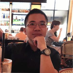 Qiyan Wang, Vice President of Engineering & Digital Systems, NIO