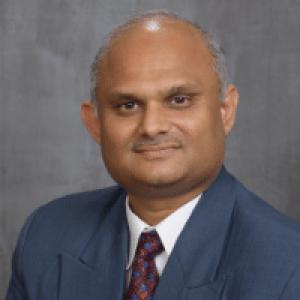 Shyam Sundar, Global Head of Product, Faraday Future