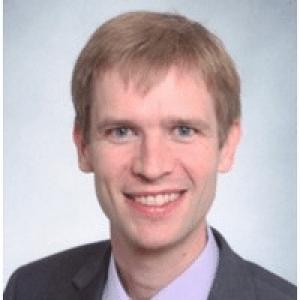 Stefan Hertel, Chief Engineer, GEELY