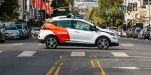 Why OEMs Won't Survive Transition to Mobility