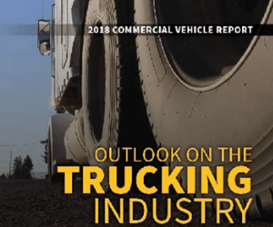 Commercial Vehicle Outlook
